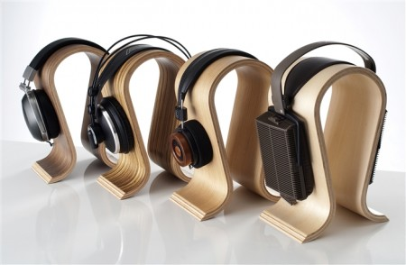 Sieveking Sound Omega Headphone Stand