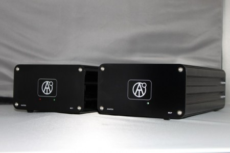 Anatek Research MC-1 Phono Stage