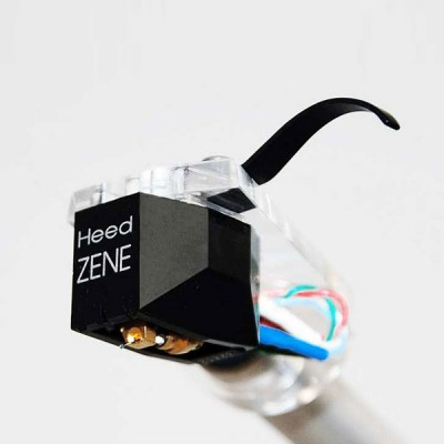 Heed Audio Zene Moving Coil Cartridge