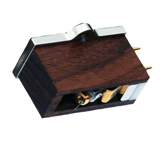 Sumiko Palo Santos Presentation Moving Coil Cartridge