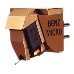 Benz Gullwing - SHR - High Output Phono Cartridge