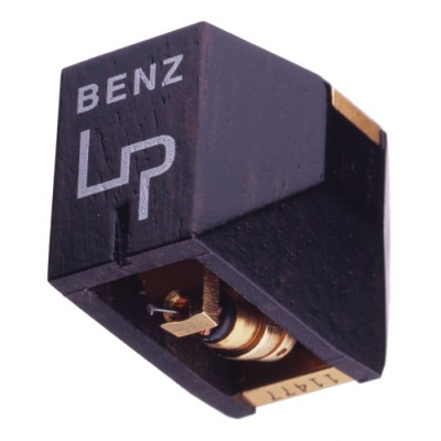 Benz LP S Moving Coil Cartridge