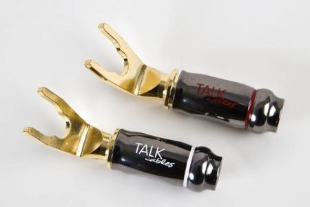 Talk Electronics Spade Connectors