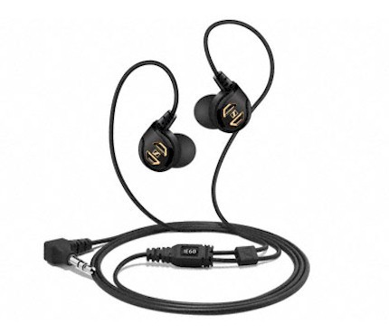Sennheiser IE60 Audiophile Earphones