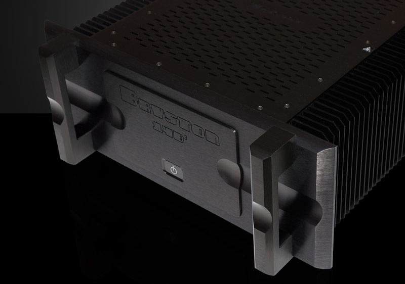 Bryston 14B³ Stereo Power Amplifier