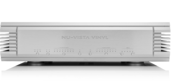 Musical Fidelity Nu-Vista VINYL Phono Stage