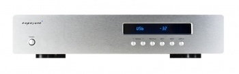 Exposure 2010s2 DSD DAC Digital to Analogue Converter
