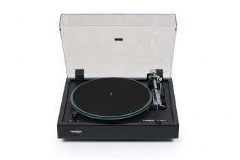 Thorens TD 148A Fully Automatic Turntable