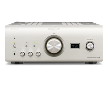 Denon PMA-2500NE Reference Integrated Amplifier with DAC