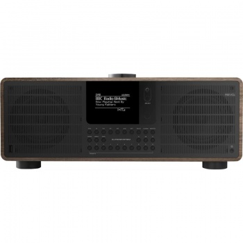 Revo SuperSystem Bluetooth/DAB/FM/Internet Radio