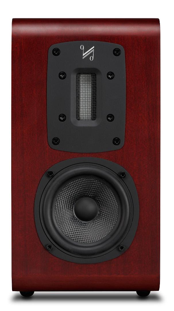 Quad S-1 S Series Loudspeakers