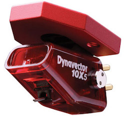 Dynavector 10x5 MkII High Output Moving Coil Cartridge *Exchange Price*
