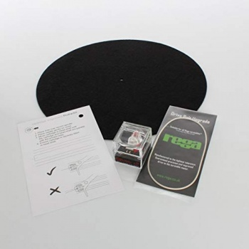 Rega Planar 2 Turntable Performance Pack