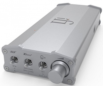 iFi Micro iTube2 Tube Buffer Stage