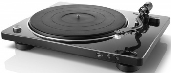 Denon DP-450USB Semi-Automatic USB Turntable with Phono EQ