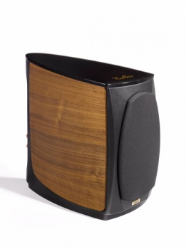 Opera Callas Loudspeakers - Walnut - Brand New, Sale!