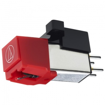 Audio Technica AT-91R Dual Moving Magnet Cartridge
