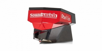 Soundsmith Otello High Output Phono Cartridge