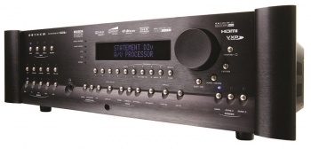 Anthem D2v With 3D Audio Processor
