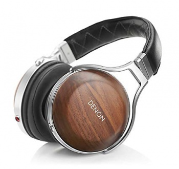 Denon AHD-7200 Over-Ear Headphones