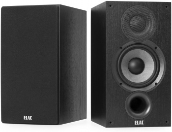 Elac Debut 2.0 B5.2 Loudspeakers