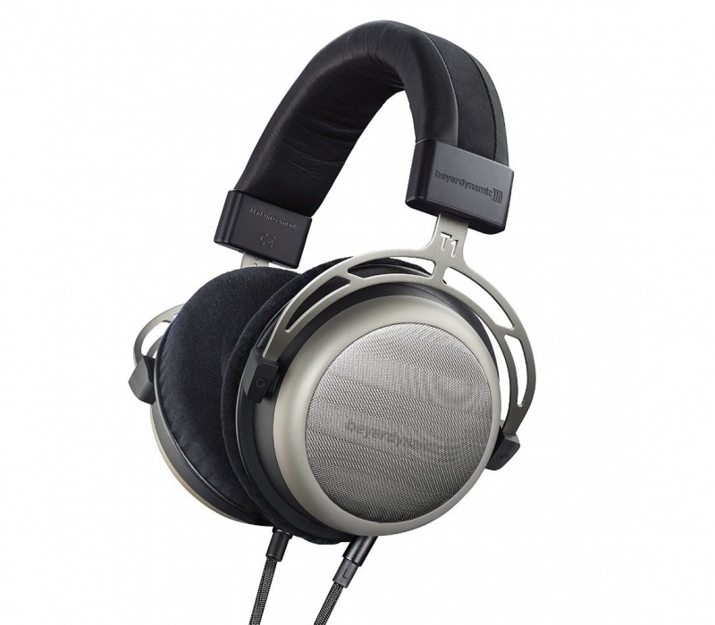 Beyerdynamic T1 2nd Generation Headphones