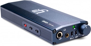 iFi Audio Micro iDSD Signature DAC and Headphone Amplifier