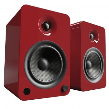 Kanto Audio Yu6 Bookshelf Speakers