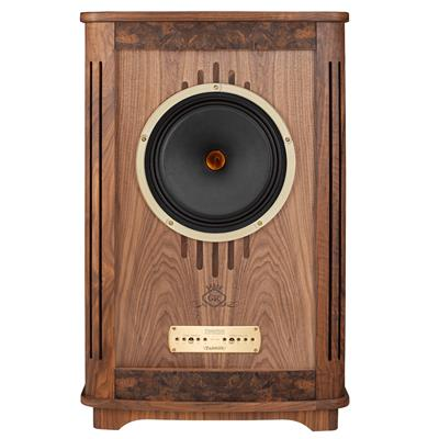 Tannoy Prestige Canterbury Gold Reference Speakers