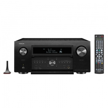 Denon AVC-X8500H 13.2 Channel AV Receiver