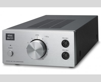 Stax SRM-727II Solid State Energiser