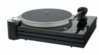 Music Hall mmf-9.3 SE Turntable