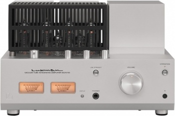 Luxman SQ-N150 Integrated Valve Amplifier