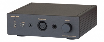 Music Hall ha25.3 Headphone Amplifier