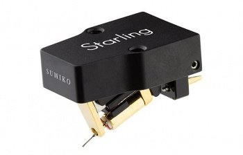 Sumiko Starling Moving Coil Cartridge