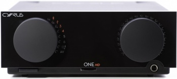 Cyrus ONE HD System Package