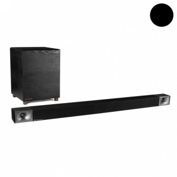 Klipsch Reference BAR 48 Soundbar & Subwoofer