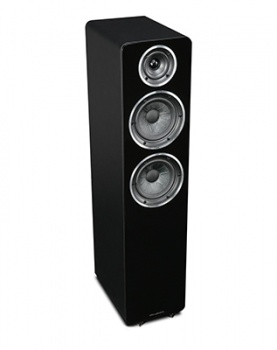 Wharfedale Diamond A-2 Active Speakers with Hub