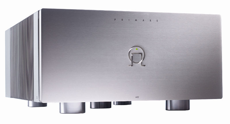 Primare A32 Dual Mono Power Amplifier