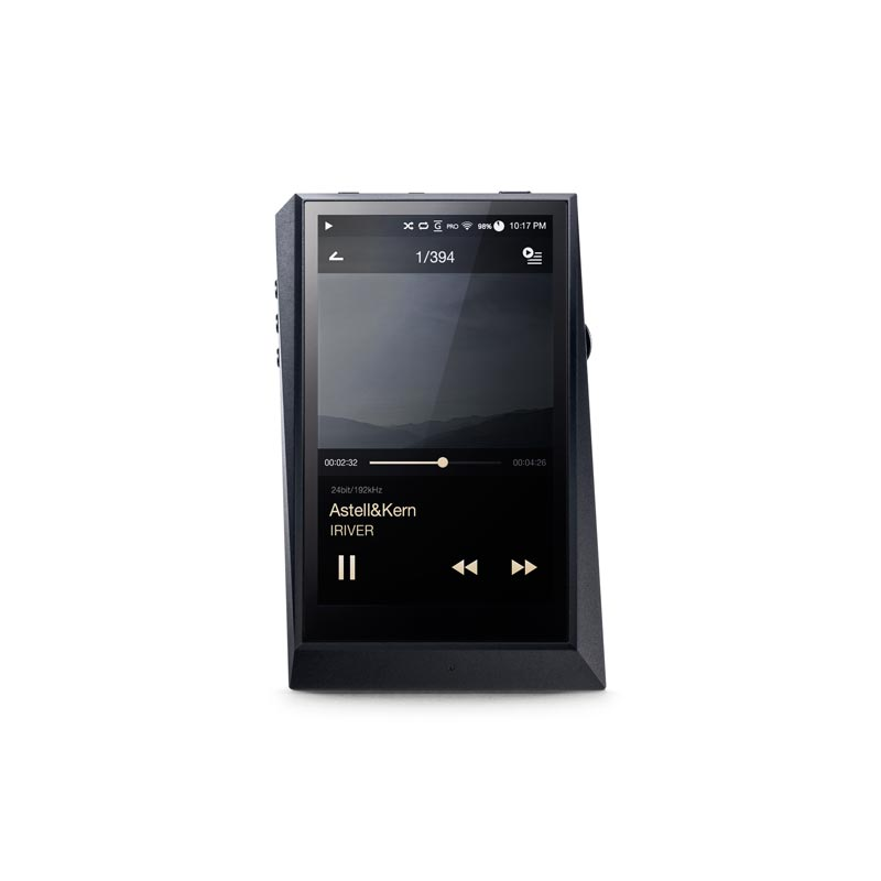 Astell & Kern AK300 Portable Digital Audio Music Player