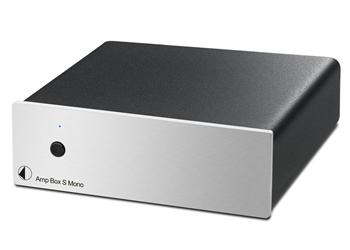 Pro-Ject Amp Box S Mono Power Amplifier