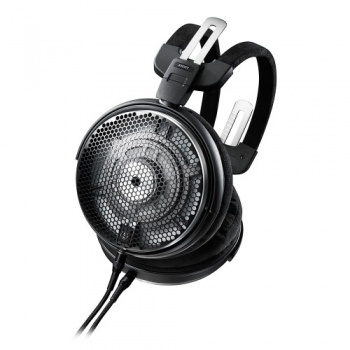 Audio Technica ATH-ADX5000 Reference Air Dynamic Open Back Headphones