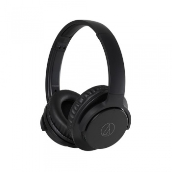 Audio Technica ATH-ANC500BTBK Wireless Headphones