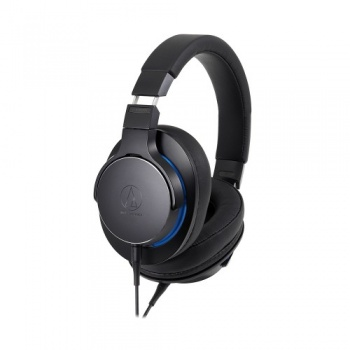 Audio Technica ATH-MSR7b Portable Headphones