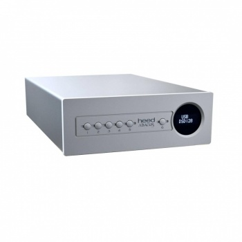 Heed Abacus Digital to Analogue Converter