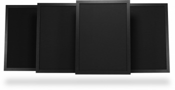 Synergistic Research Acoustic Panels