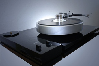 Amazon Audio Reference Turntable