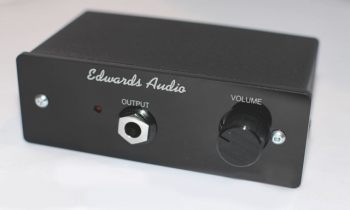 Edwards Audio APP-HA Headphone Amplifier