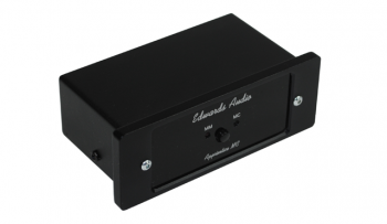 Edwards Audio Apprentice EQ MM/MC Phono Stage