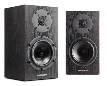 Spendor A1 Loudspeakers